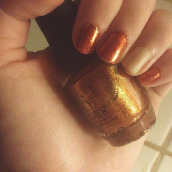 Photo of Sally Hansen® Complete Salon Manicure™ Nail Polish uploaded by Desiree T.