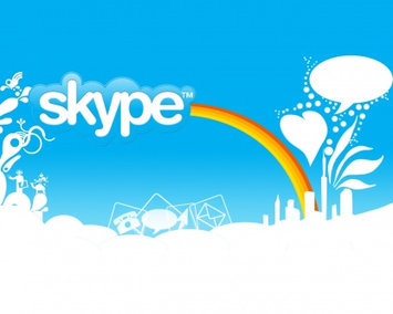 Photo of Skype  uploaded by Sudamani S.