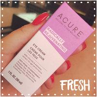 Acure Organics Eye Cream uploaded by Mona