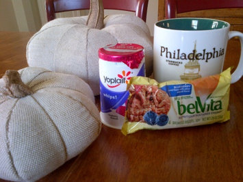 Photo of belVita Blueberry Breakfast Biscuits uploaded by Melanie S.