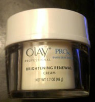 Olay Pro X Even Skin Tone Brightening Renewal Cream uploaded by Emma G.