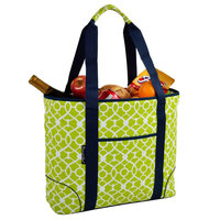 Picnic at Ascot Classic Large Insulated Cooler Tote uploaded by Julie K.