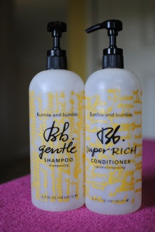 Photo of Bumble and bumble. Super Rich Conditioner uploaded by Katrina C.