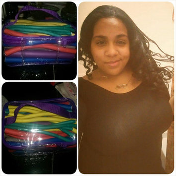 Photo of Diane By Fromm 42-pack Twist-flex Rods uploaded by Shirley M.