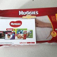 Huggies® Little Snugglers Newborn Diapers uploaded by Natalie K.