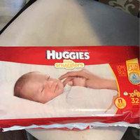 Huggies® Little Snugglers Newborn Diapers uploaded by Maricris R.