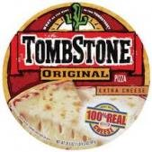 Tombstone Pizza  image uploaded by Connie F.