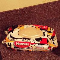 Huggies® Simply Clean Baby Wipes uploaded by Farhii J.