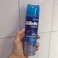 Gillette Series Moisturizing Hydration Shave Gel uploaded by Miguel R.