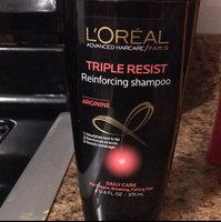 L'Oréal Paris Arginine Triple Resist Reinforcing Shampoo uploaded by Corrine B.