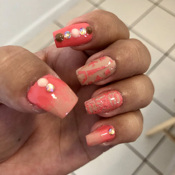 Photo uploaded to #NailArt by Karla S.