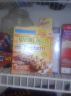 Photo of Nature Valley™ Protein Bar Peanut Butter Dark Chocolate uploaded by Anthony F.