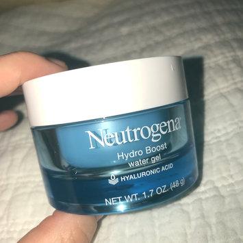 Photo of Neutrogena® Hydro Boost Water Gel uploaded by Jaclyn O.