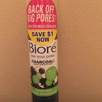 Bioré Charcoal Pore Minimizer uploaded by Neishaliz C.