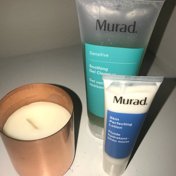 Photo of Murad Soothing Gel Cleanser uploaded by Widalys E.