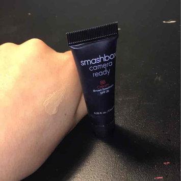 Smashbox Camera Ready BB Cream uploaded by Grace C.