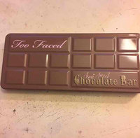 Too Faced Semi Sweet Chocolate Bar uploaded by Karen D.