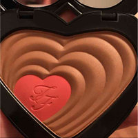 Too Faced Soul Mates Blushing uploaded by Lyn K.
