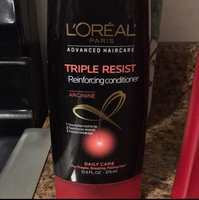 L'Oréal Paris Hair Expert Triple Resist Reinforcing Conditioner uploaded by Corrine B.