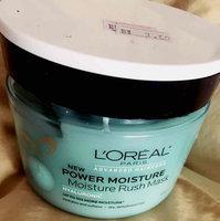 L'Oréal Paris Hyaluronic Power Moisture Moisture Rush Mask uploaded by Suzette A.