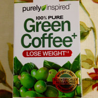 Purely Inspired Green Coffee Bean, Tablets, 100 ea uploaded by Nka k.