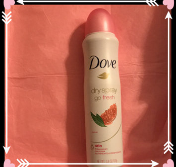 Photo of Dove Revive Dry Spray Antiperspirant uploaded by Angelly H.