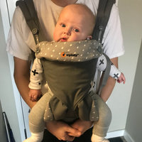 Ergo Baby 360 Four Position Baby Carrier uploaded by Lyndsay L.