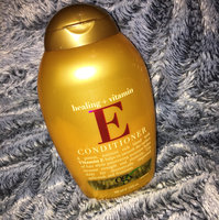 OGX® Vitamin E Conditioner uploaded by Morgan B.