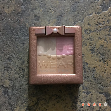 Photo of Physicians Formula Nude Wear™ Touch Of Glow Palette uploaded by Macarena C.