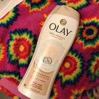 Olay Ultra Moisture Coconut Oasis Body Wash uploaded by Tessa C.