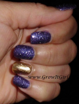 Photo of OPI The Bond Girls Collection uploaded by Tiki B.