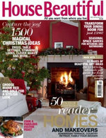 House Beautiful Decoration Magazine uploaded by Michelle N.