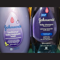 Johnson's® Natural Lavender Baby Shampoo uploaded by Angie H.