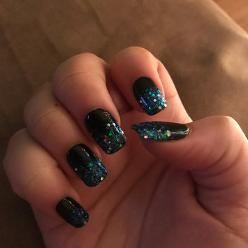 Photo of Kiss Gel Fantasy Nails Painted Veil, 24 ct - KISS NAIL PRODUCTS, INC. uploaded by Jennifer D.