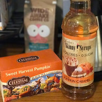 Celestial Seasonings® Sweet Harvest Pumpkin Black Tea uploaded by Kelley W.