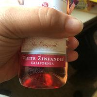 Sutter Home White Zinfandel uploaded by Shantell M.