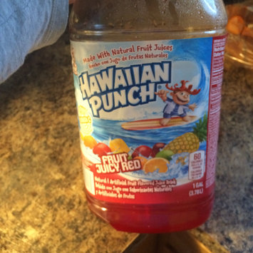 Photo of Hawaiian Punch : Punch Fruit Juicy Red uploaded by Wilka B.