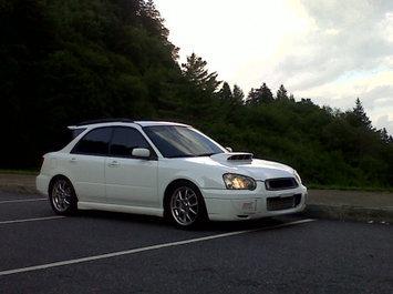 Subaru uploaded by Renee S.
