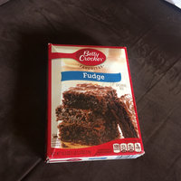 Betty Crocker™ Fudge Brownie Mix uploaded by sarah h.