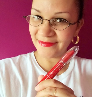 Photo of NYC New York Color City Proof Twistable Intense Lip Color uploaded by Joanna R.