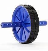 ProSource Fitness Dual Ab Wheel  uploaded by Ashley W.