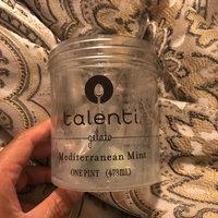 Talenti Mediterranean Mint Gelato uploaded by Diana B.