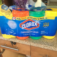 Clorox Disinfecting Wipes uploaded by Gladys R.