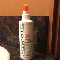 Paul Mitchell Color Protect Locking Spray uploaded by Suelinn B.