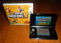 New Super Mario Bros. 2 uploaded by Fatima C.