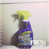Kaboom Shower Tub & Tile Cleaner uploaded by Chatel P.