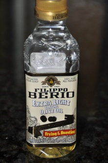 Photo of Filippo Berio Olive Oil  uploaded by Mary J.