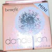 Benefit Cosmetics Dandelion Twinkle Powder Highlighter uploaded by Rocio D.