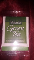 Salada All Natural 100% Green Tea Bags- 40 CT uploaded by Jazmin W.