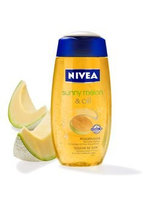 Nivea Honeydew & Pearl Hydrating Shower Gel uploaded by Márcia de Fátima G.